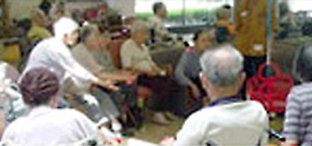 介護老人保健施設カトレア