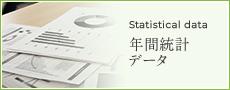 年間統計データ